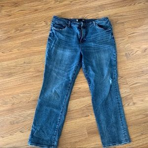 Kut from the Kloth size 16 jeans